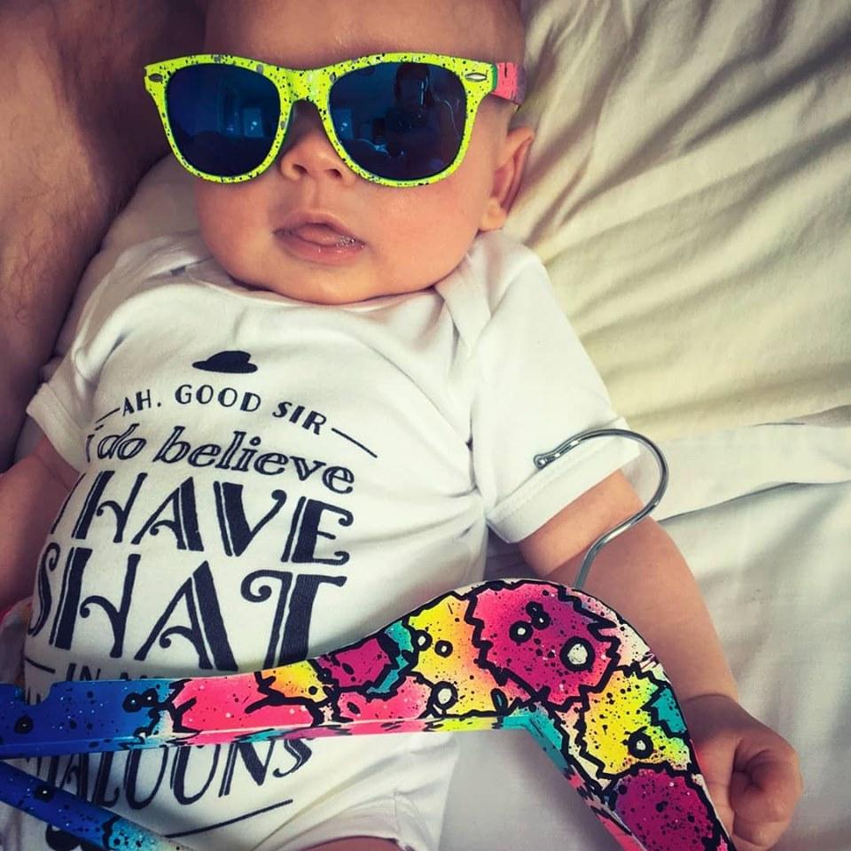 Kristian, A Very Cute Fashion Guru!