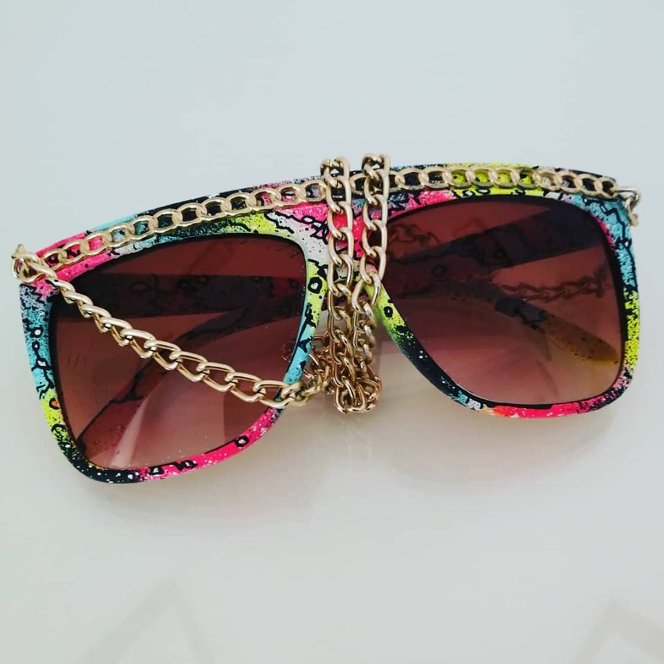 Sunglasses That Lewis Capaldi Could Pull Off!