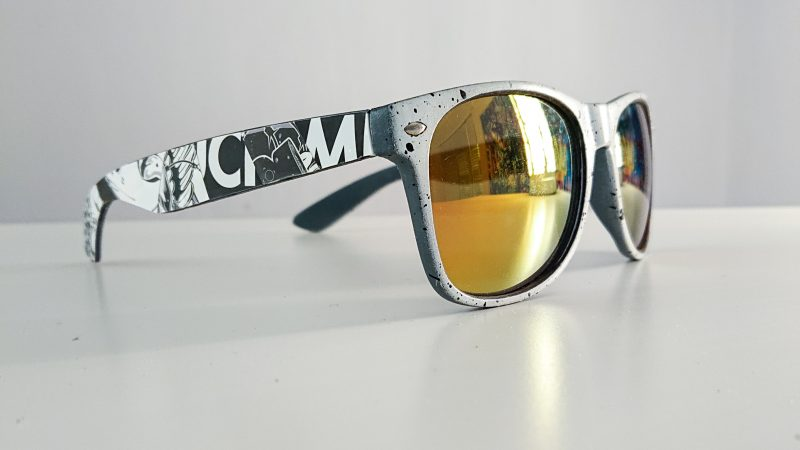 Bespoke Sunglasses – Hand-designed