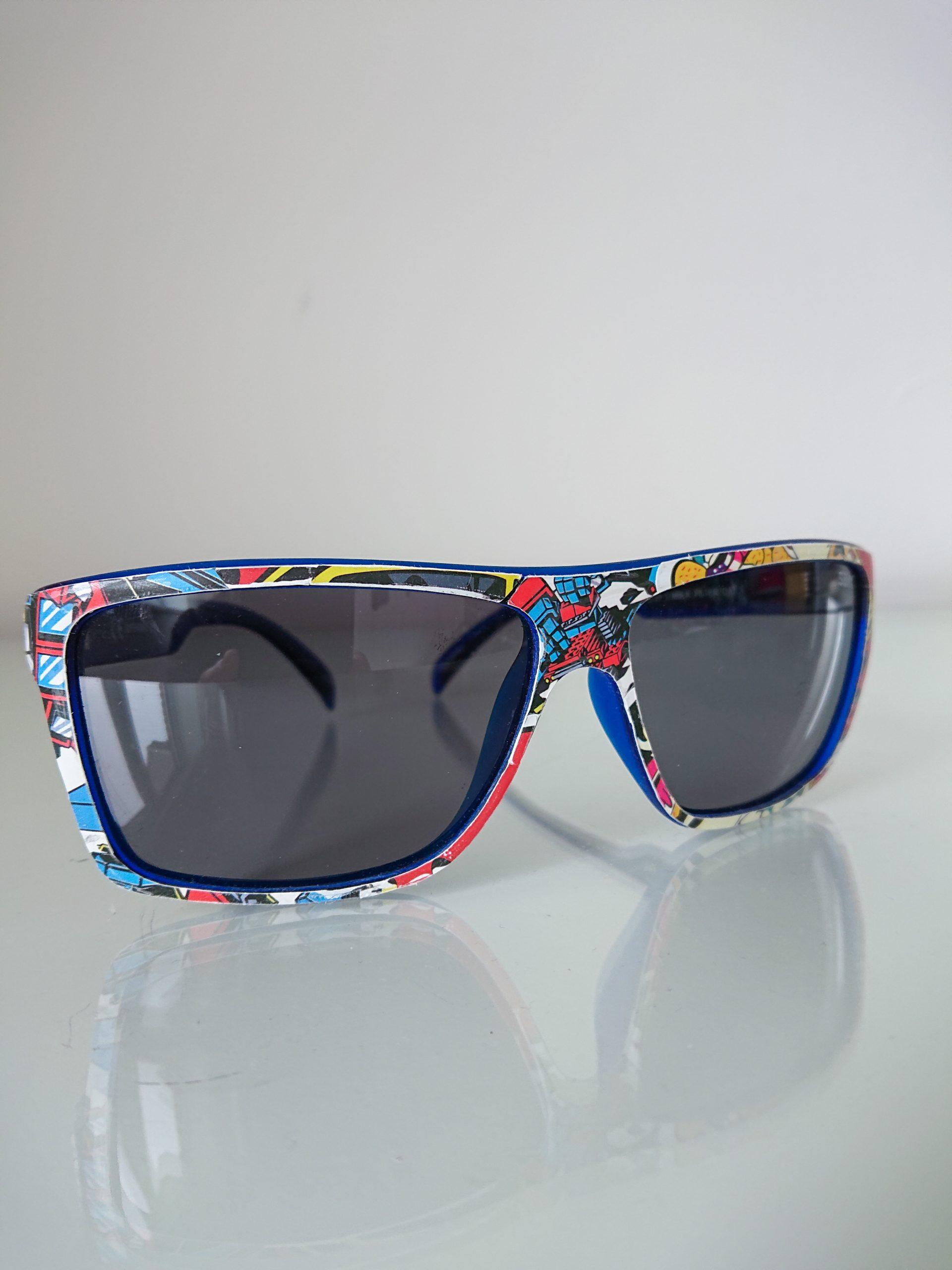 SBK Superbike Polarised Sunglasses