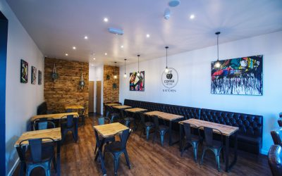 The Coffee House & Kitchen Worthing